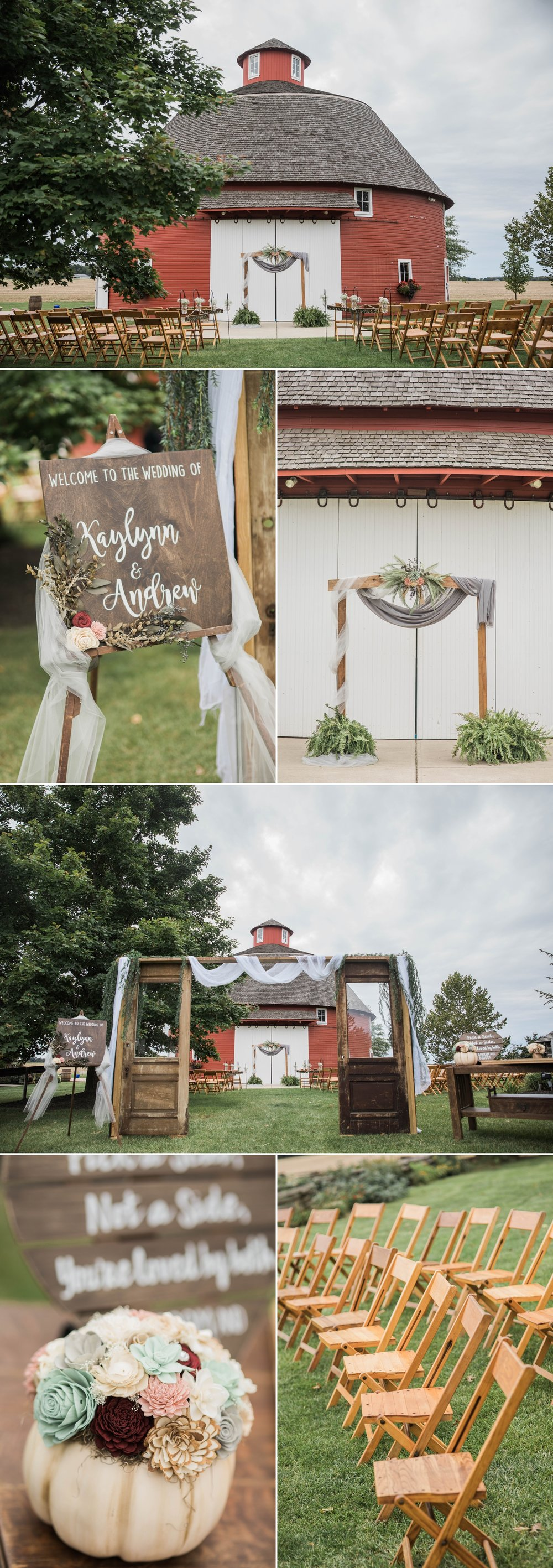 barn details kelley agricultural museum farm ceremony alter