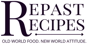 RePast Recipes