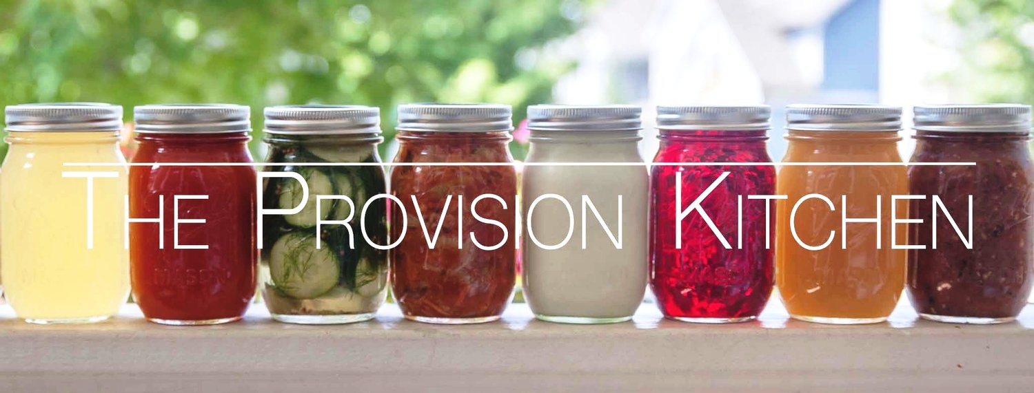 The Provision Kitchen