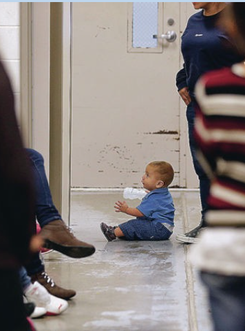 """Media Portrayal of """"Child"""" from the Associated Press/ Santa Fe New Mexican"""