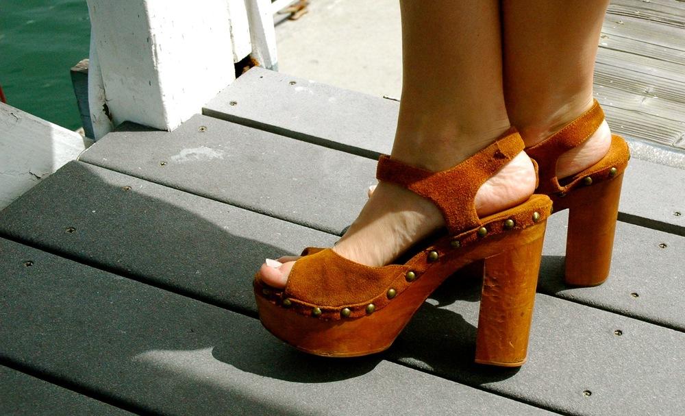 Opinion Mature nylon feet tickling