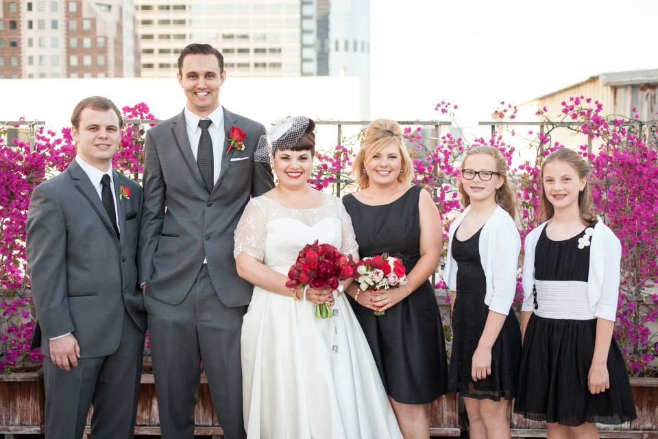 Sarah + Chris   The Oviatt Penthouse | Downtown Los Angeles