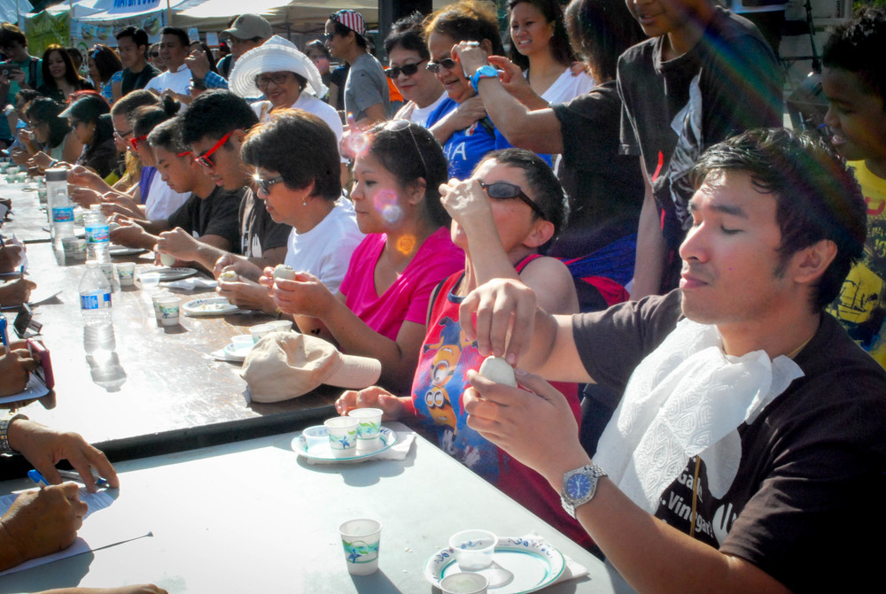 Adobo Fest: Rock the Balut