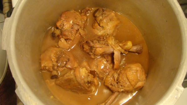 "Photo credit: Sarahlynn Pablo,  ""Cook This: Filipino Chicken Adobo"""