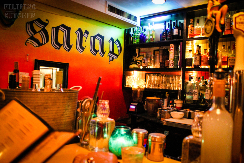 Jeepney Gastro Pub