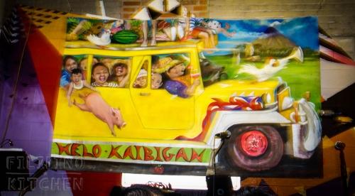 Streets of Manila