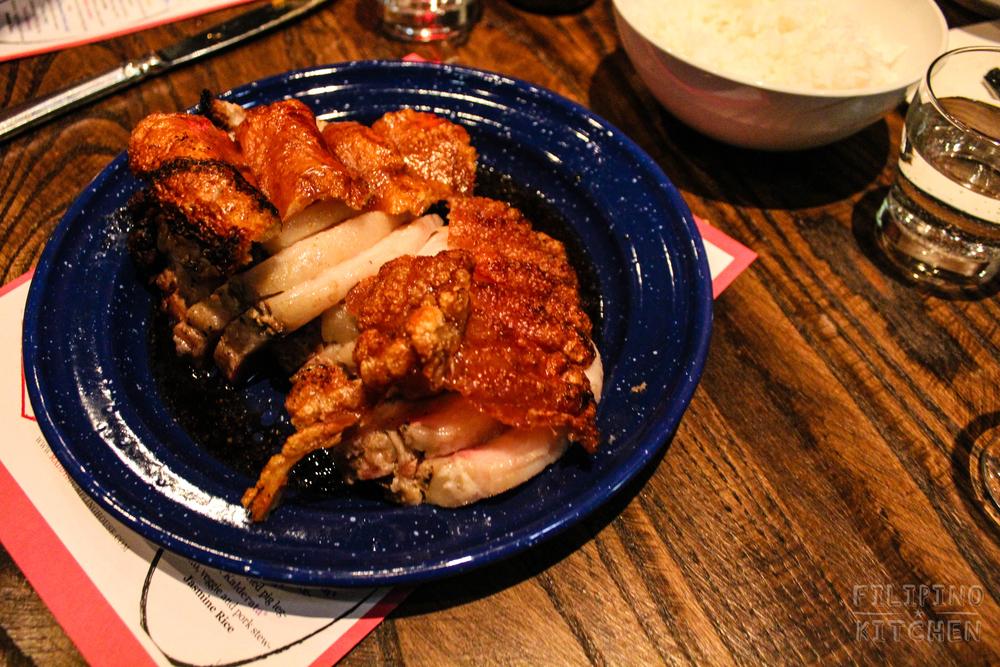 Pork Belly Lechon