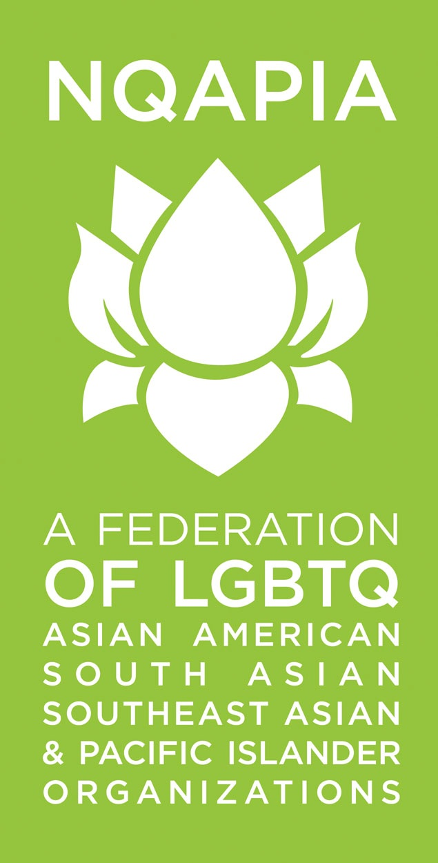 National Queer Asian Pacific Island Alliance NQAPIA Kultura