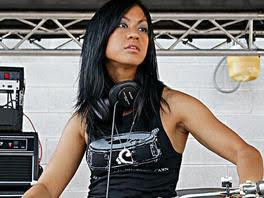 DJ Kristin