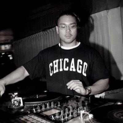 DJ Joey Figueroa