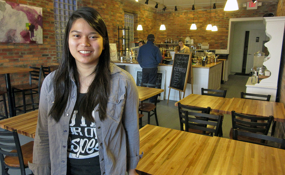 "KRIZZIA YANGA:  BONIFACIO  COLUMBUS, OHIO  Facebook:  Bonifacio  Twitter:  @bonifacio614  Instagram:  @bonifacio614   Filipino food has undergone a renaissance in the past decade. As Filipinos immigrated and assimilated to the United States, many aspects of Filipino culture were lost in the generations after. In an effort to rediscover their culture, young Filipino chefs and entrepreneurs are exploring their identity and redefining Filipino food in what is being called the Filipino Food Movement. The goal of this movement is to give Filipino food a platform to be recognized and celebrated.  At Bonifacio, we want to share the experience of an unapologetically authentic Filipino meal - homemade with an emphasis on ingredients and presentation. Whether for a special meal, a relaxing gathering of friend or exploring new flavors - you're welcome at our table.  Bonifacio came from our love of food, cooking and feeding people. Like many Filipinos, it's our way of showing we care. There's a phrase used in many Filipino homes - Kumain ka na ba - which translates to ""have you eaten yet?"" Walk into a Filipino home at any time of the day and you'll be greeted with ""Kumain ka na ba?"" It's our way of saying hello."