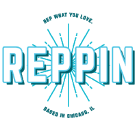 "REPPIN  CHICAGO, ILLINOIS  Facebook:  Reppin Pins  Twitter:  @ReppinPins  Instagram:  @reppinpins   Reppin is a Chicago-based, Pinoy-owned purveyor of ""pins that #repwhatyoulove."""