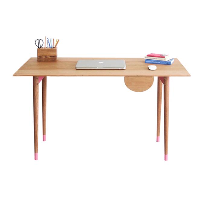 Dunaliella Desk