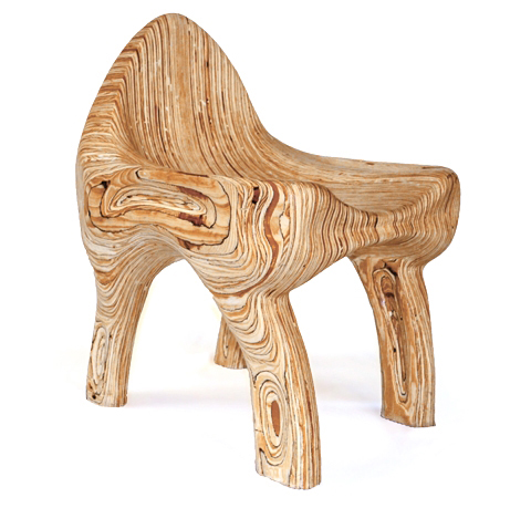 Ply-Chair