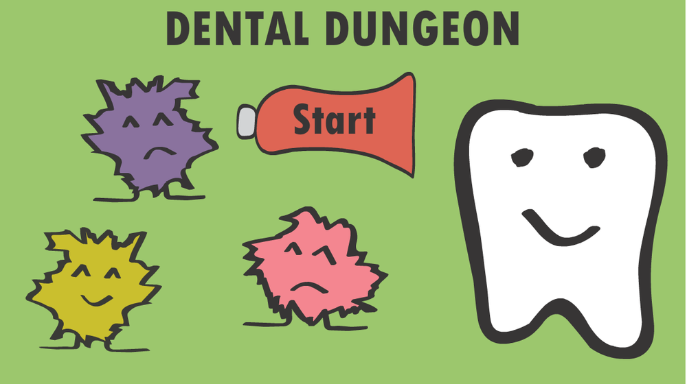 DentalDungeon