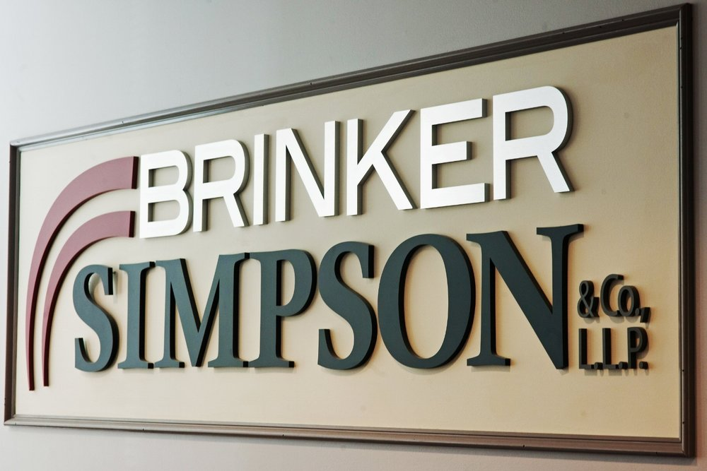 OUR SERVICES The team at Brinker Simpson can help you with all of your accounting and business needs. Read More →