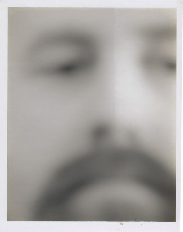 8x10 polaroid type 804