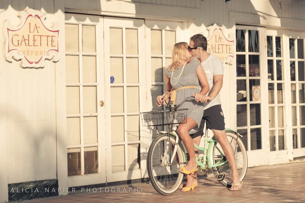 Bike Ride for Two