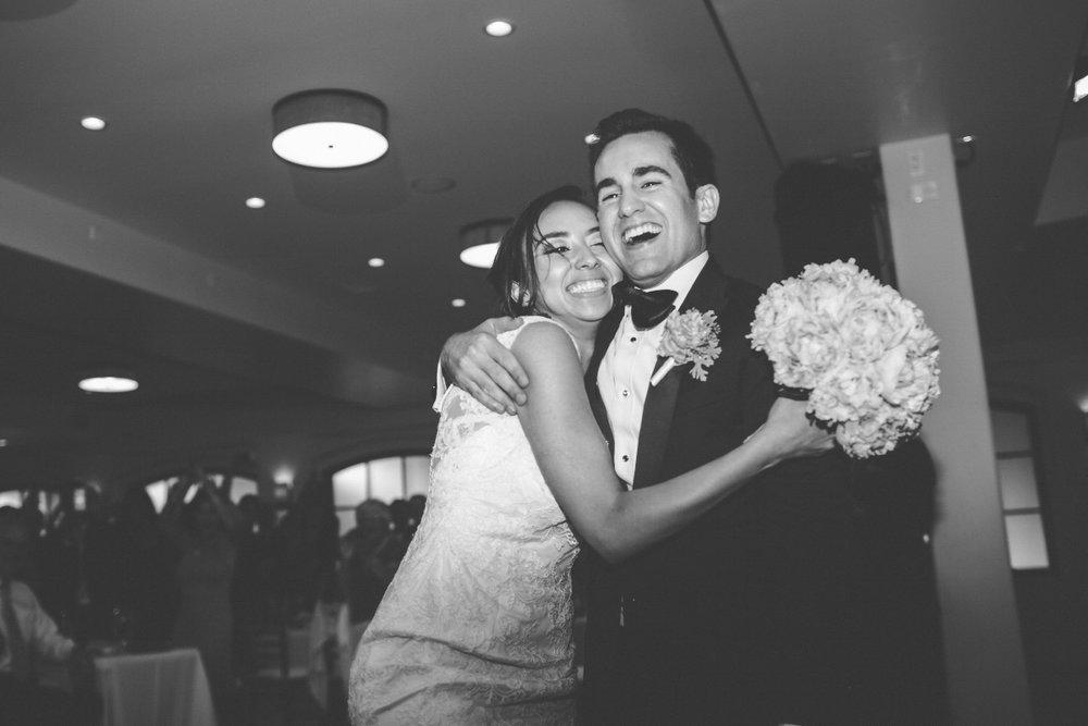 OC Wedding
