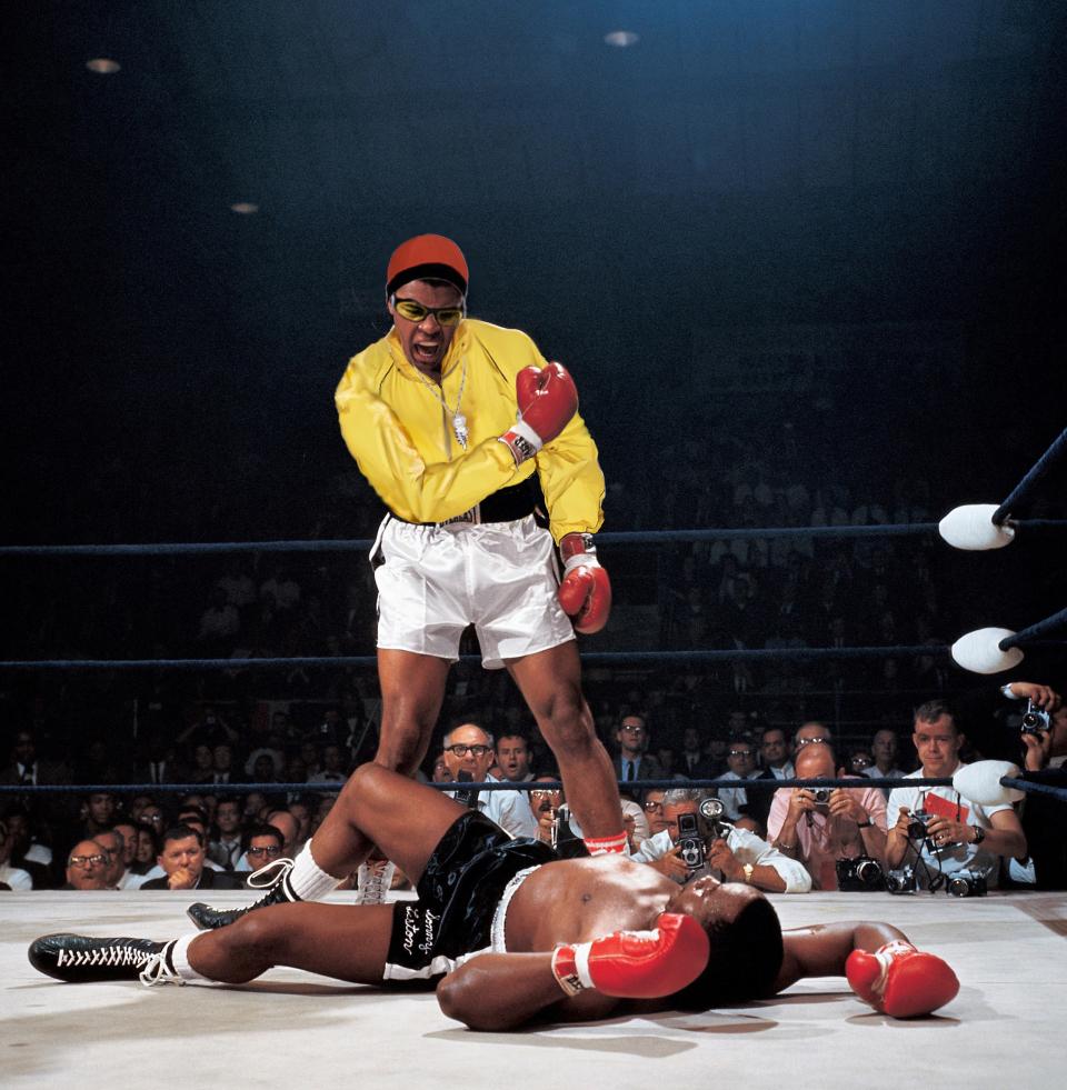 Muhammad Ali G