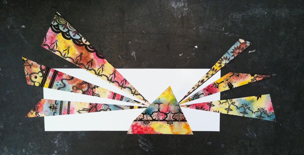 Phoenixes, Desert Series #2