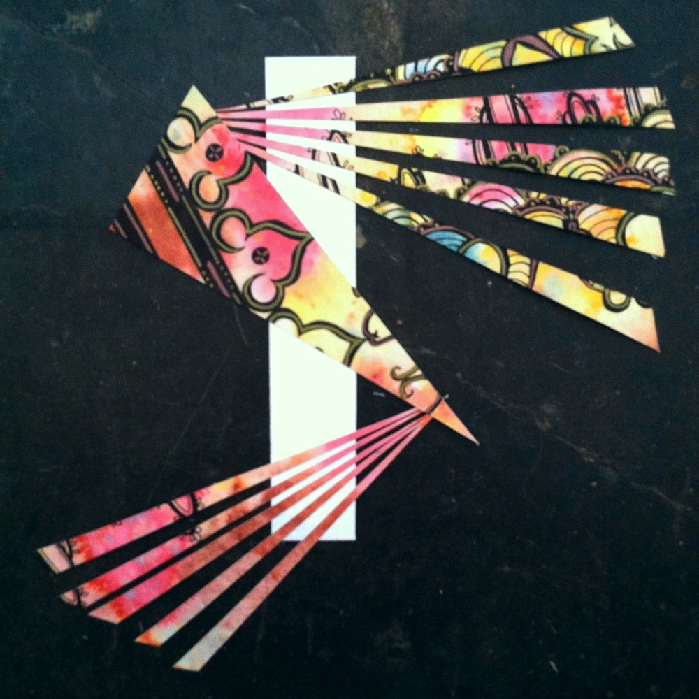 Phoenixes, Desert Series #1