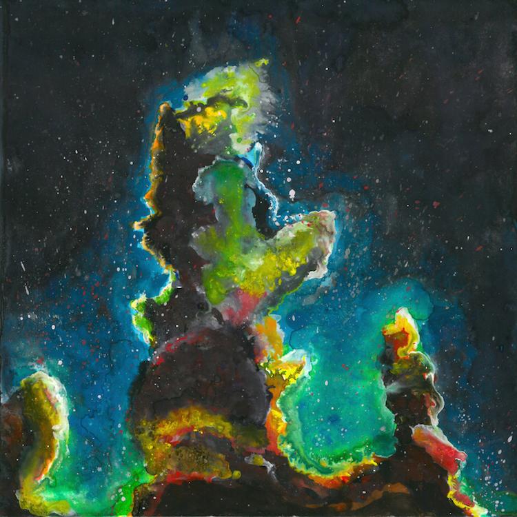 Imaginary Nebula