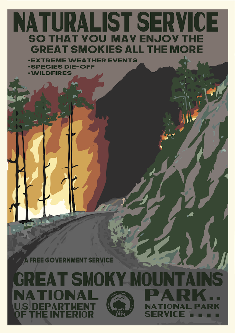 National Parks 2050: Great Smoky