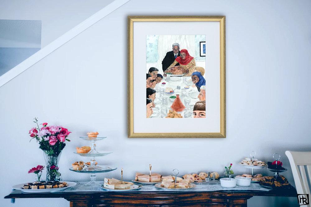 Immigrants Thanksgiving Display2.jpg