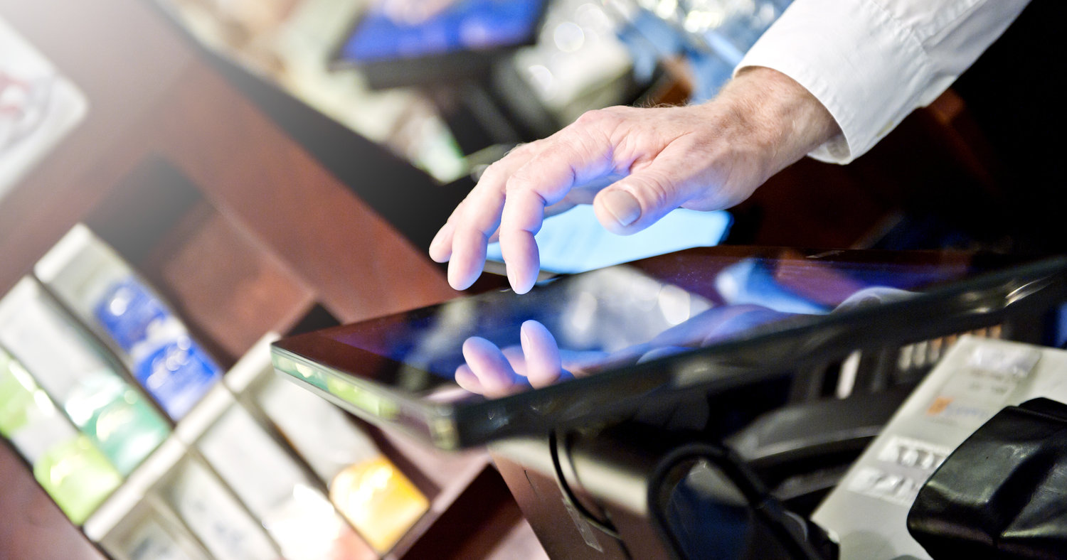Importance of a Point of Sale System