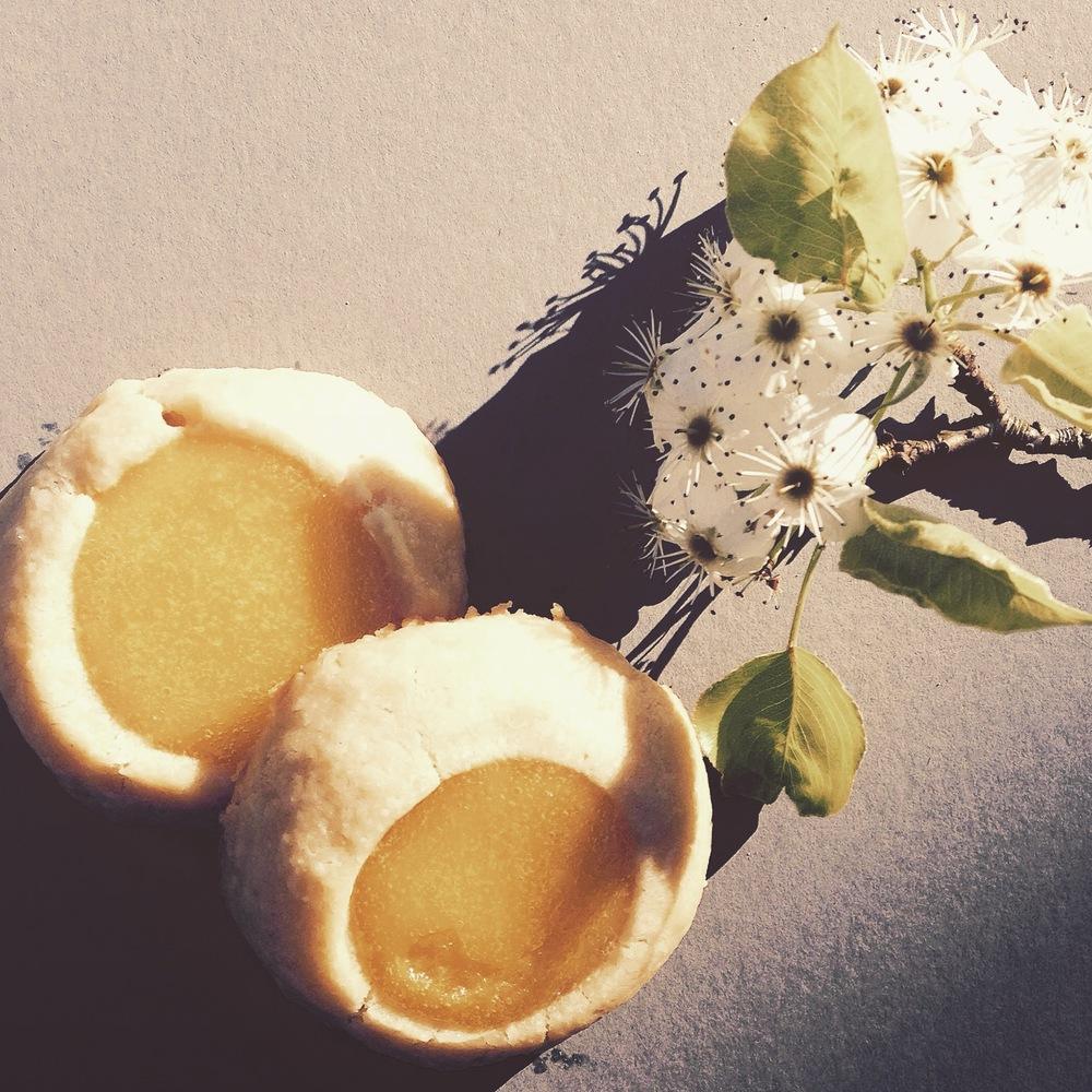 Lemon Gems