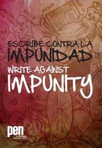 WriteAgainstImpunity