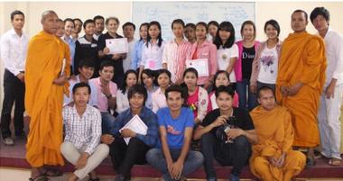 PEN Cambodia