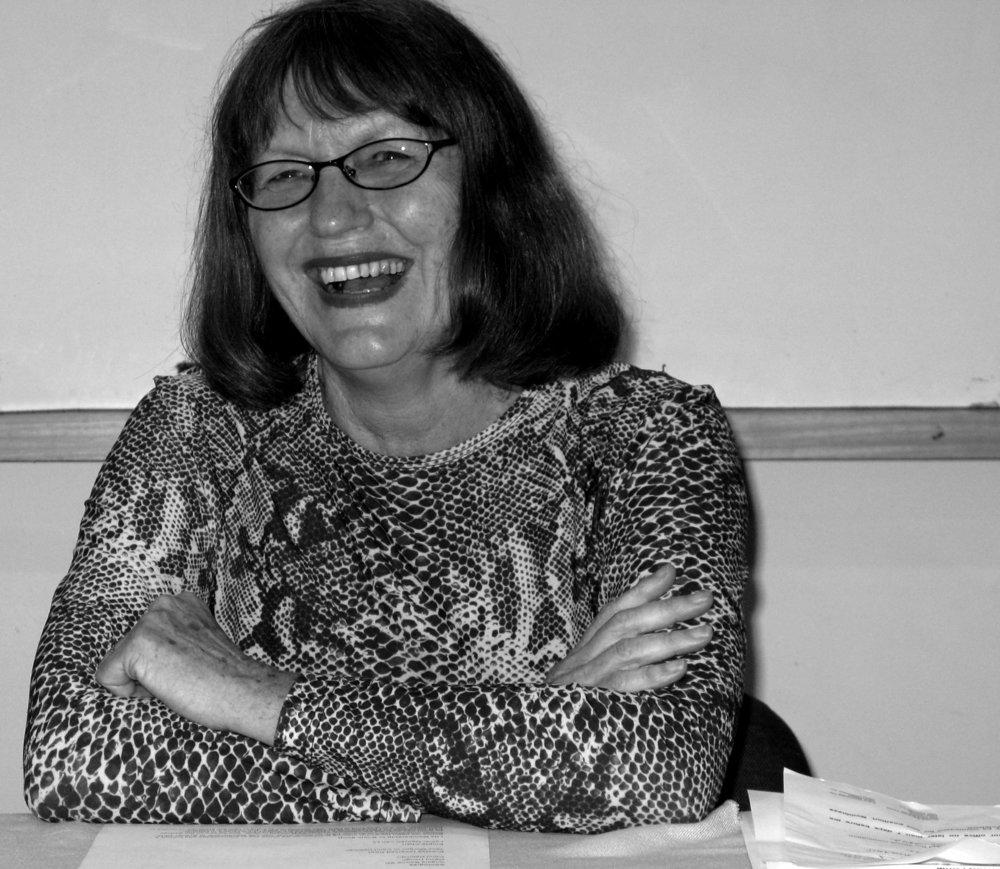 Rosie Scott, 2012