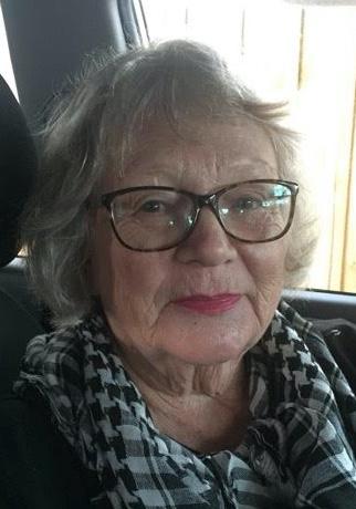 Judith Morrison