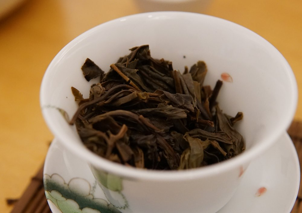 A tea community like no other -