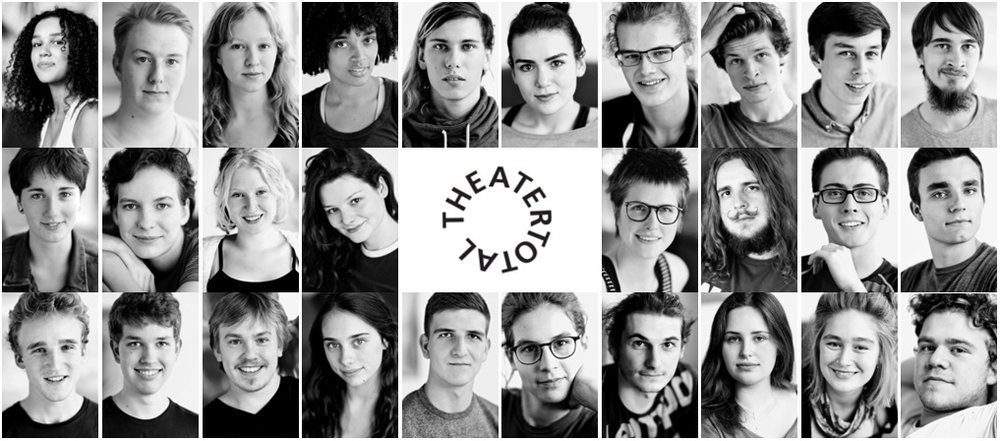 Collage Teilnehmer 2018/2019 (Fotos: Volker Beushausen)
