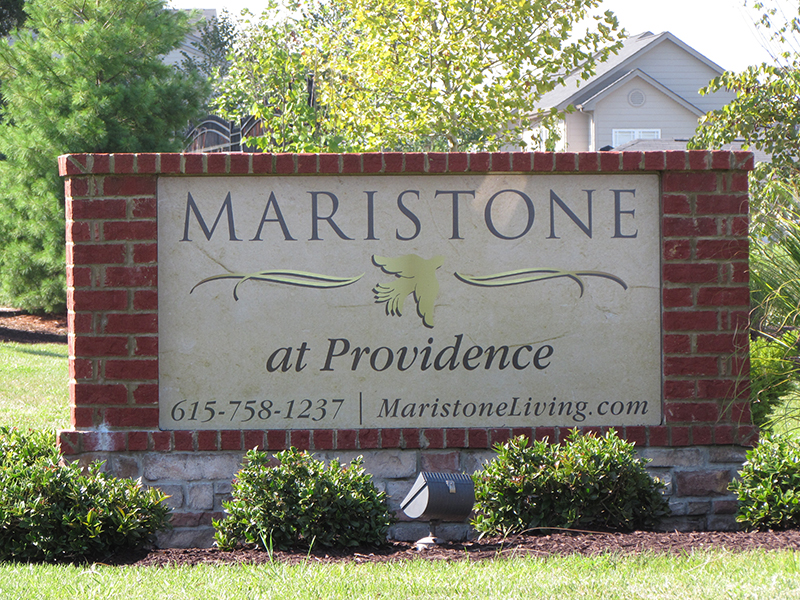 MARRISTONE OF PROVIDENCE