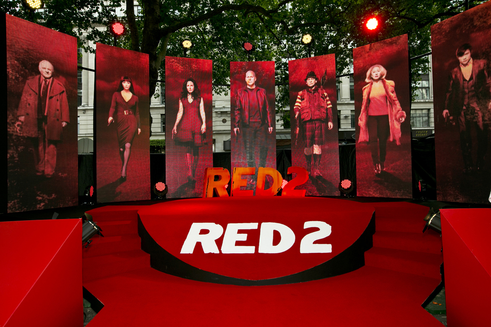 RED 2 PREMIERE