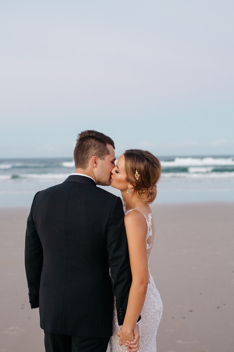 Moments by Frankie Brisbane Wedding Photographer