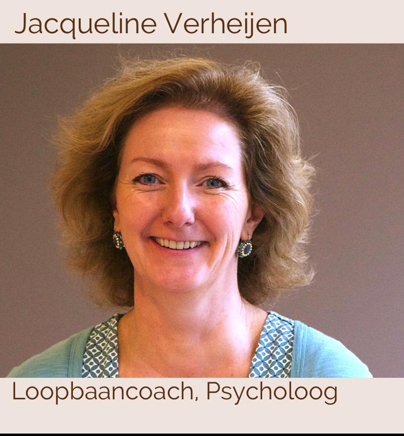 Jacqueline Verheijen — Centrum de Linde