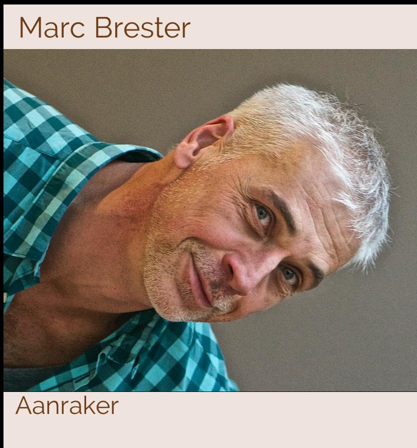 Marc Brester