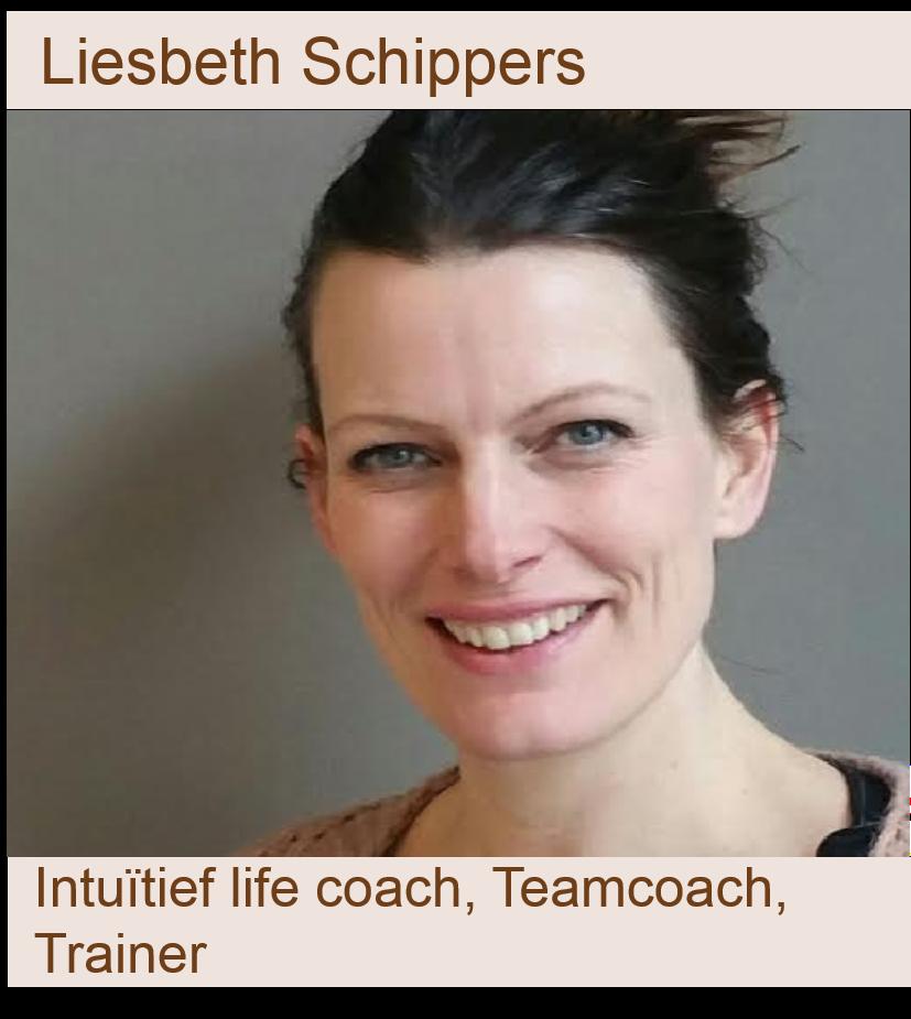 Liesbeth Schippers