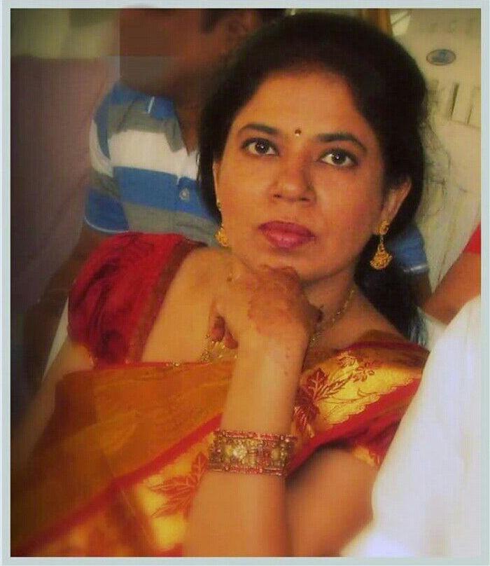 Mrs Shanthi Ulhas