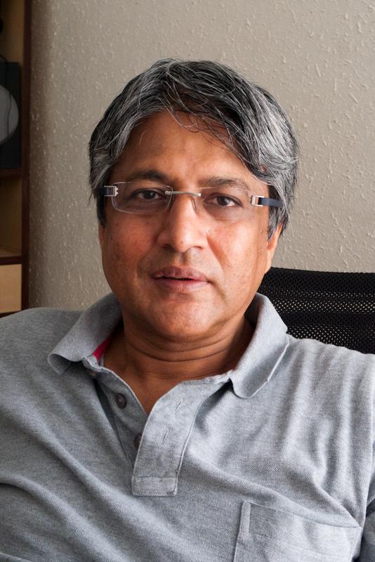 Sridhar Rao Chaganti