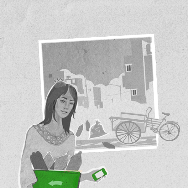 recykle