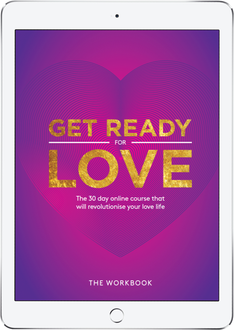 Get Ready For Love iPad