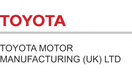 Toyota Motor Manufacturing Uk Marketing Derby