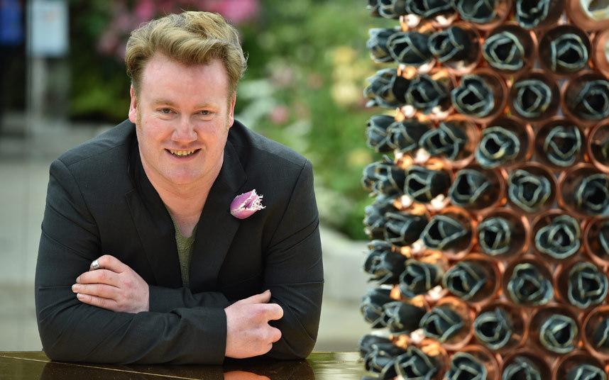 Nigel Slater 2015 Chef Nigel Slater Calling