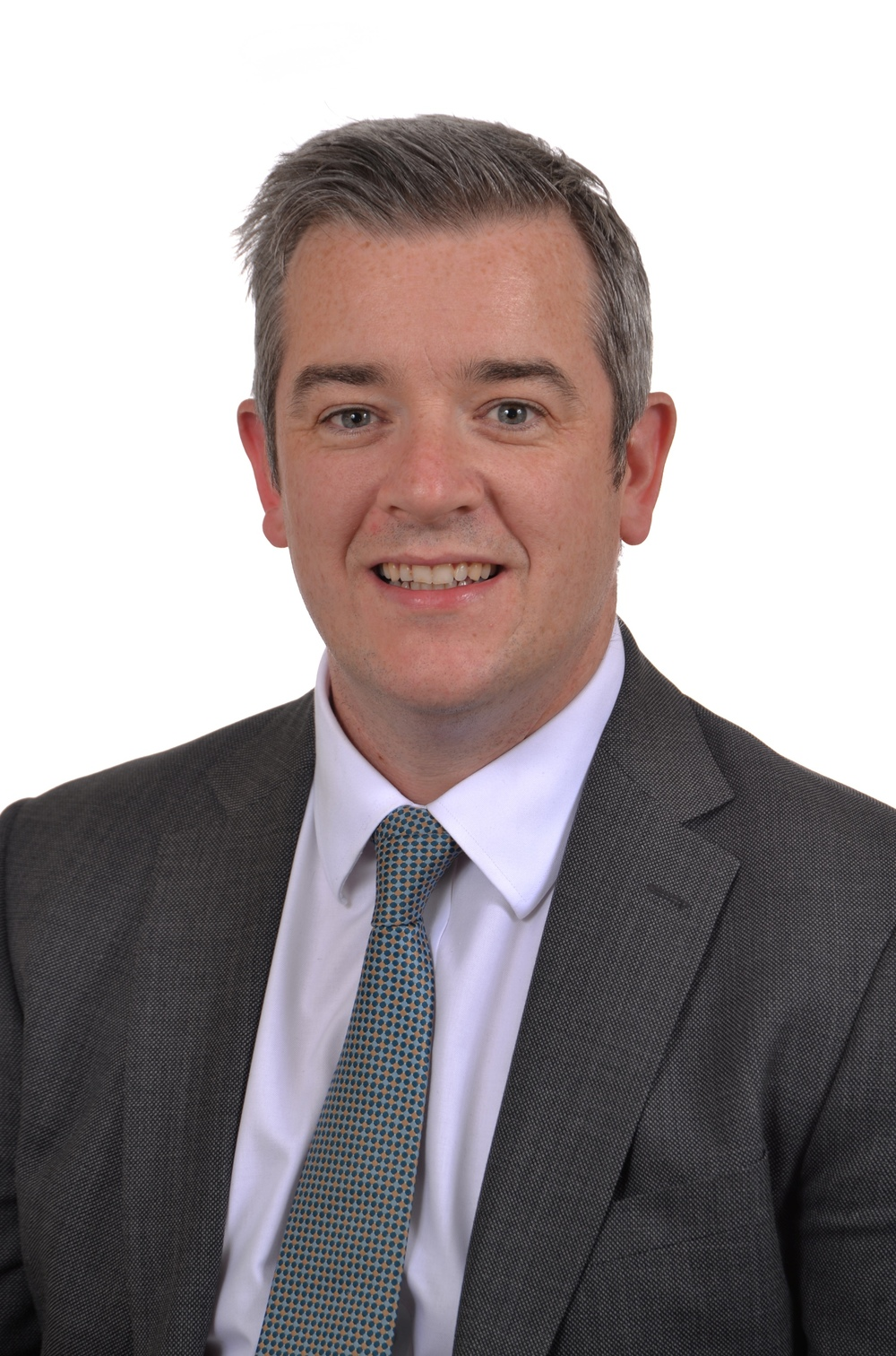 Noel McNicholas, Nelsons Solicitors